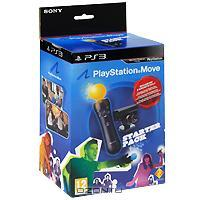 Playstation Move: Starter Pack